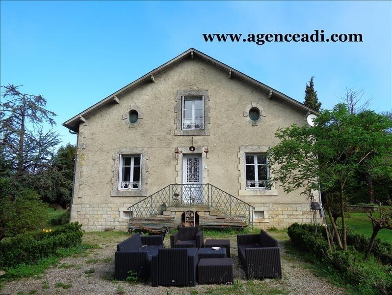 Vente maison / villa La mothe st heray 179920€ - Photo 1