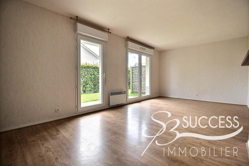 Revenda apartamento Hennebont 69000€ - Fotografia 2