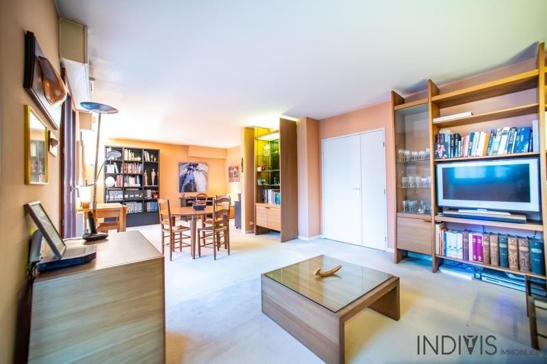 Vente appartement Puteaux 599900€ - Photo 4