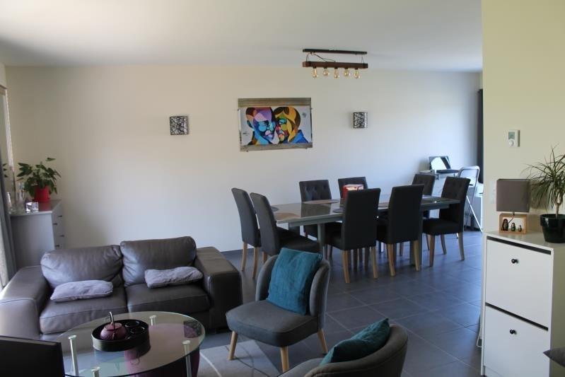 Vente maison / villa Langon 263940€ - Photo 5