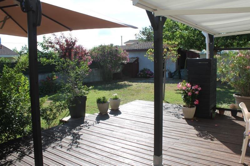 Revenda casa Langon 254400€ - Fotografia 6