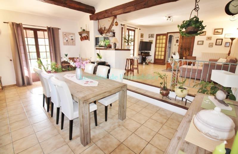 Vente maison / villa Saint cezaire sur siagne 520000€ - Photo 11