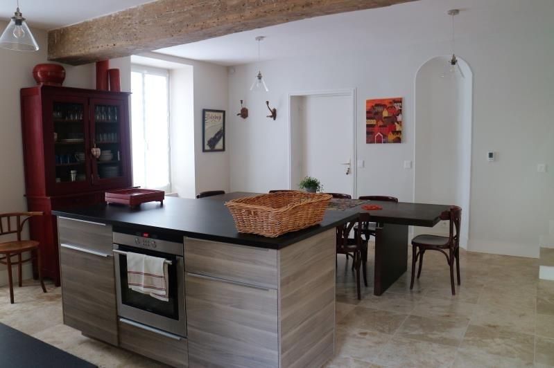 Rental apartment Fontainebleau 1600€ CC - Picture 2