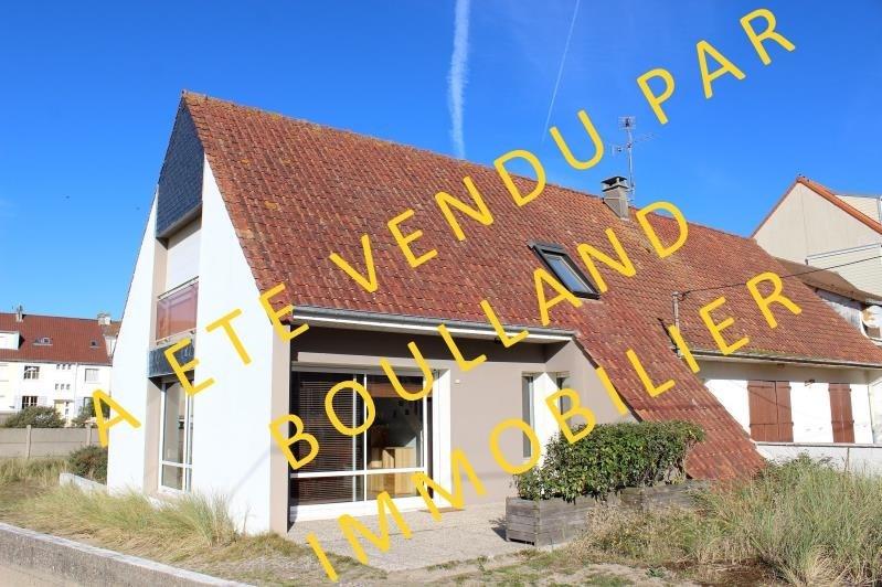Vente maison / villa Fort mahon plage 298000€ - Photo 1