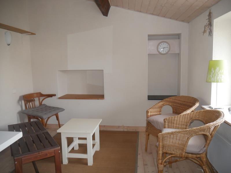 Sale house / villa Jard sur mer 295000€ - Picture 3