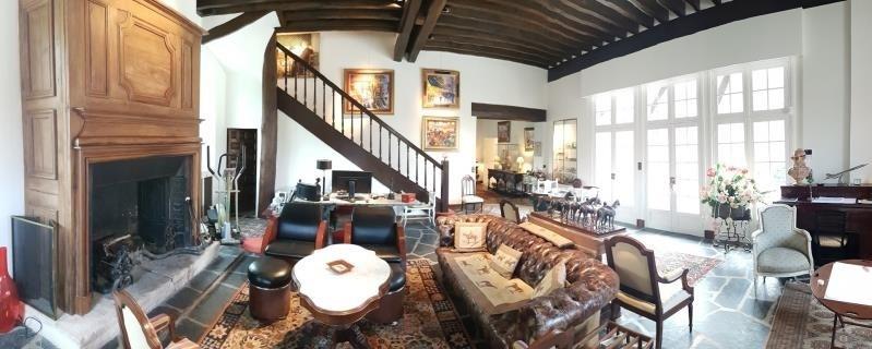 Deluxe sale house / villa Montfort l amaury 2650000€ - Picture 3