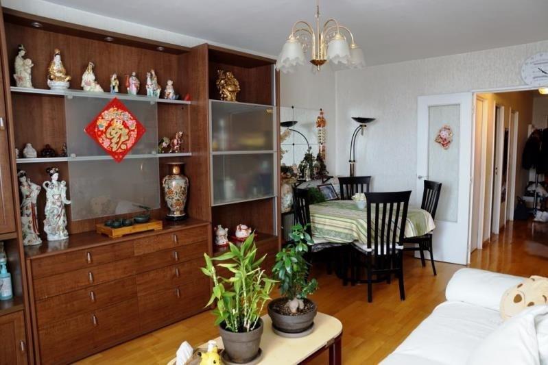 Venta  apartamento Paris 13ème 399000€ - Fotografía 2
