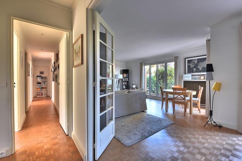 Vente de prestige appartement Garches 820000€ - Photo 6