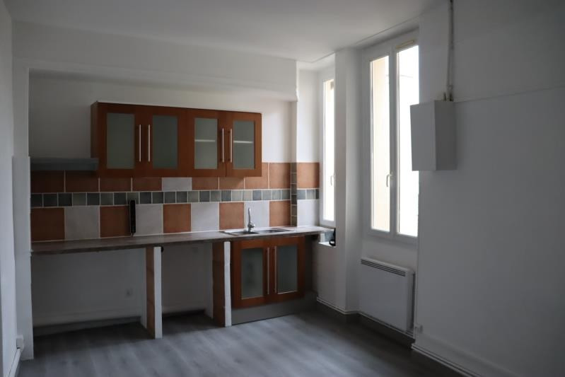 Verkoop  appartement Nîmes 89000€ - Foto 1