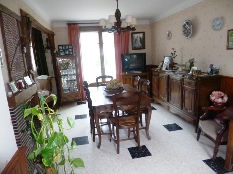 Vente maison / villa Nogent le roi 195800€ - Photo 4