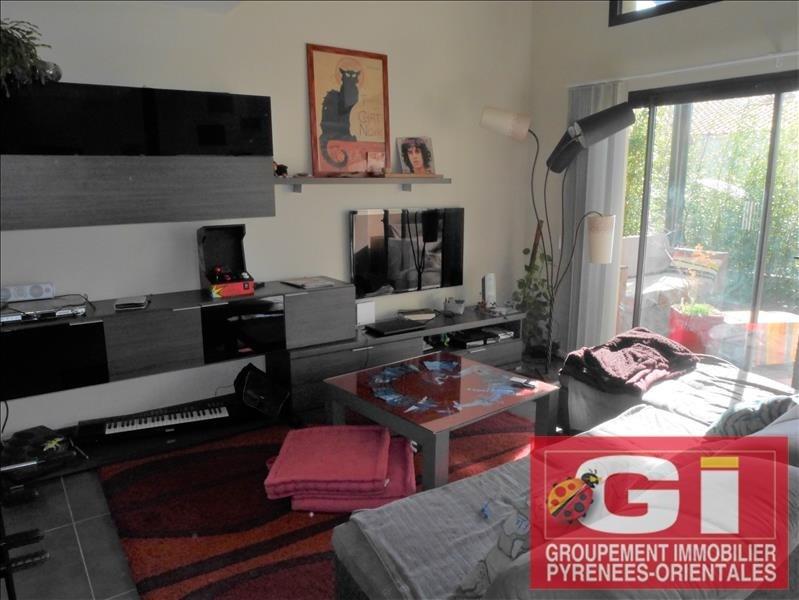 Rental house / villa St jean lasseille 1325€ CC - Picture 5
