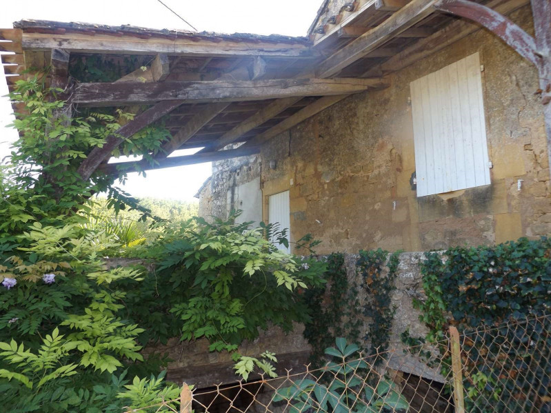 Vente maison / villa Saint-avit-sénieur 180000€ - Photo 12