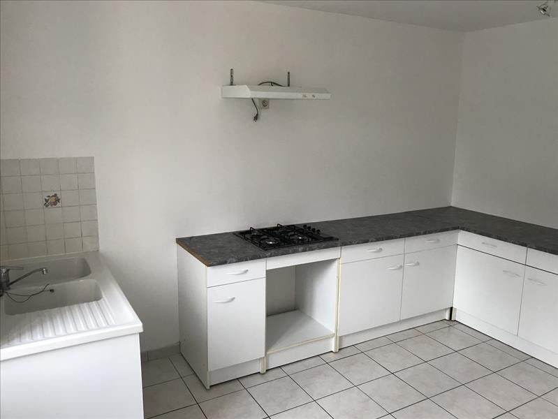 Rental apartment Poiseux 355€ CC - Picture 5