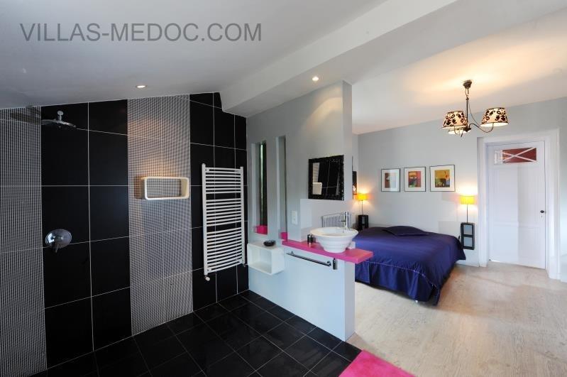 Sale house / villa Saint yzans de medoc 413000€ - Picture 9