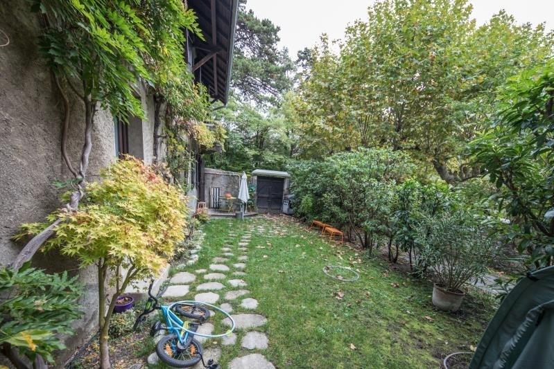 Vente de prestige appartement Annecy le vieux 868000€ - Photo 2