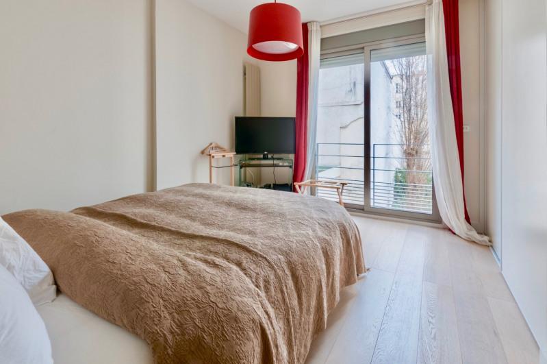Vente de prestige appartement Paris 15ème 985000€ - Photo 5