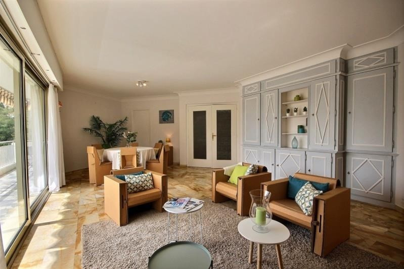 Deluxe sale apartment Cannes 630 000€ - Picture 3