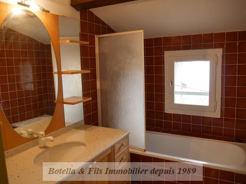 Sale apartment Bagnols sur ceze 89 500€ - Picture 6