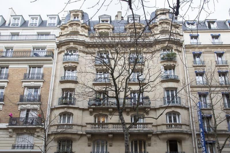 Vente appartement Paris 12ème 469000€ - Photo 2