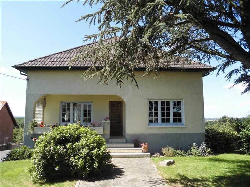 Sale house / villa Houchin 215 000€ - Picture 1