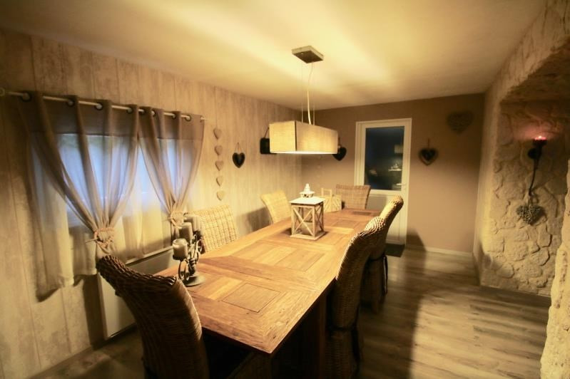 Vente maison / villa Conches en ouche 210000€ - Photo 7