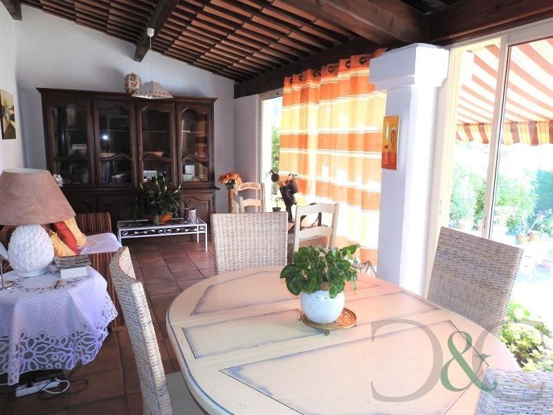 Vente maison / villa Le lavandou 520000€ - Photo 3
