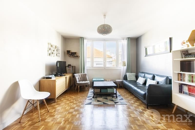 Vente appartement Asnieres sur seine 370000€ - Photo 1