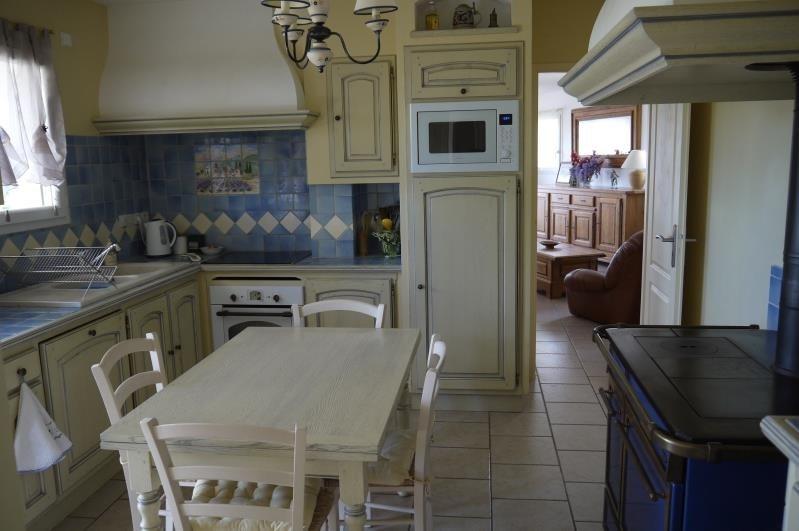 Revenda casa Monsteroux milieu 349000€ - Fotografia 6