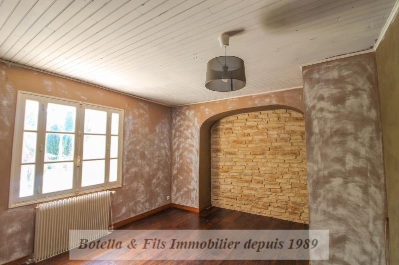 Verkoop van prestige  huis St laurent des arbres 630000€ - Foto 7