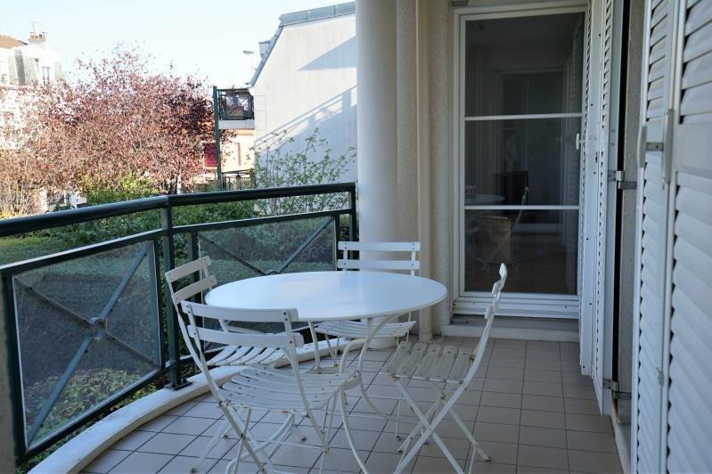 Sale apartment Bois colombes 410 000€ - Picture 2