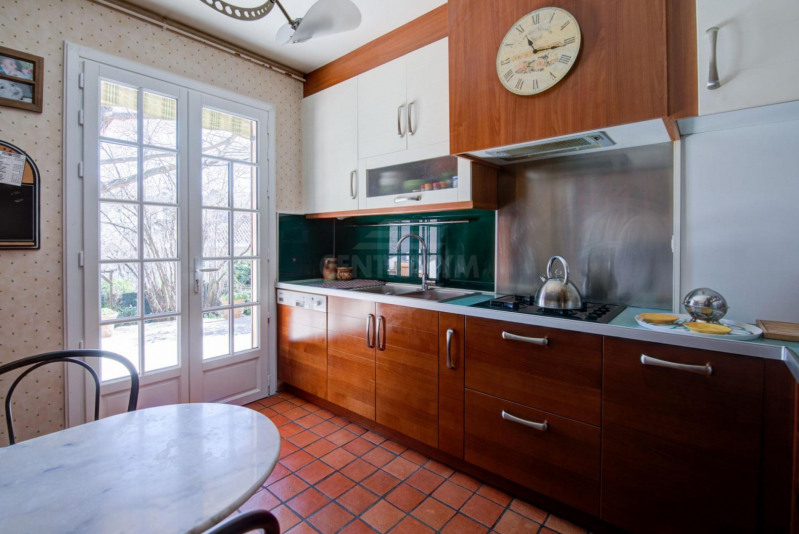 Vente de prestige maison / villa Lyon 9ème 787000€ - Photo 4