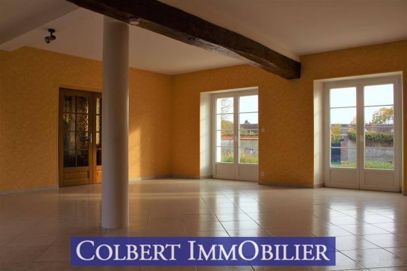 Location maison / villa Ormoy 800€ CC - Photo 2