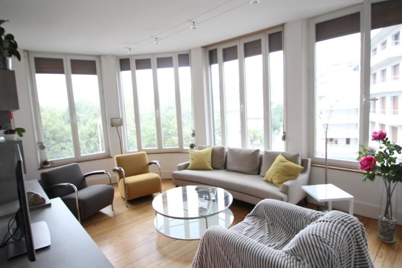 Sale apartment Chambery 221 000€ - Picture 1