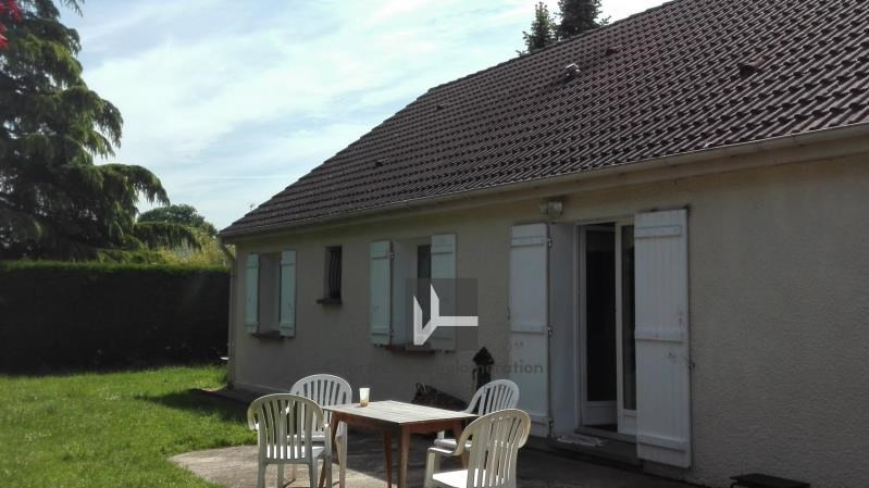 Sale house / villa St prest 188000€ - Picture 1