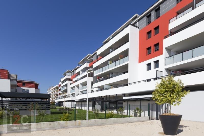 Sale apartment Ferney voltaire 285000€ - Picture 1