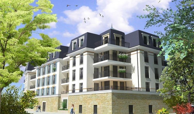 Sale apartment Chelles 449000€ - Picture 2