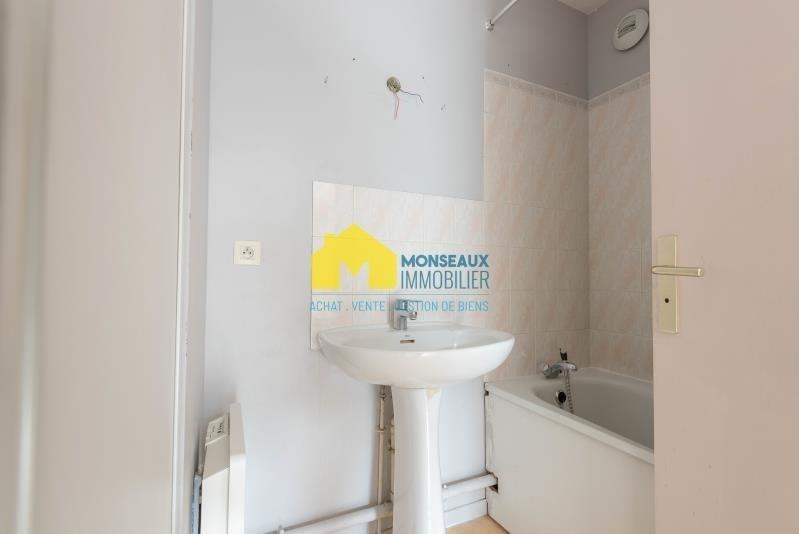 Sale apartment Ste genevieve des bois 139000€ - Picture 5