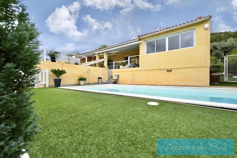Vente de prestige maison / villa Gemenos 678000€ - Photo 4