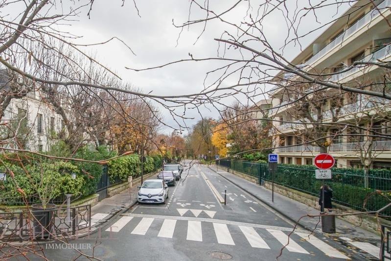 Vente appartement Vincennes 579000€ - Photo 3