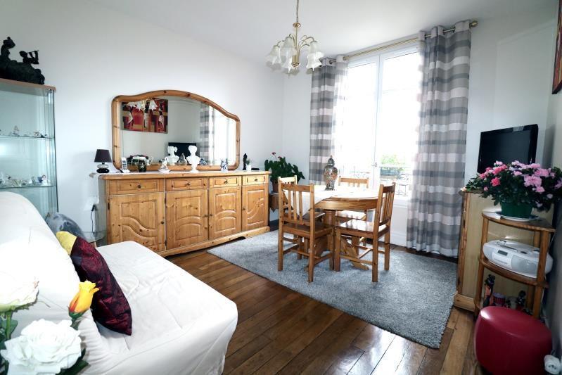Appartement VERSAILLES - 3 pièce (s) - 57 m²