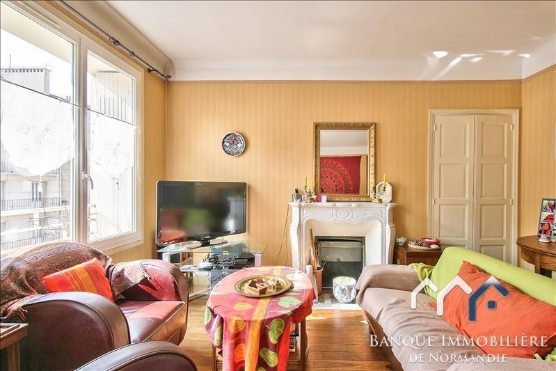 Sale apartment Caen 208500€ - Picture 1