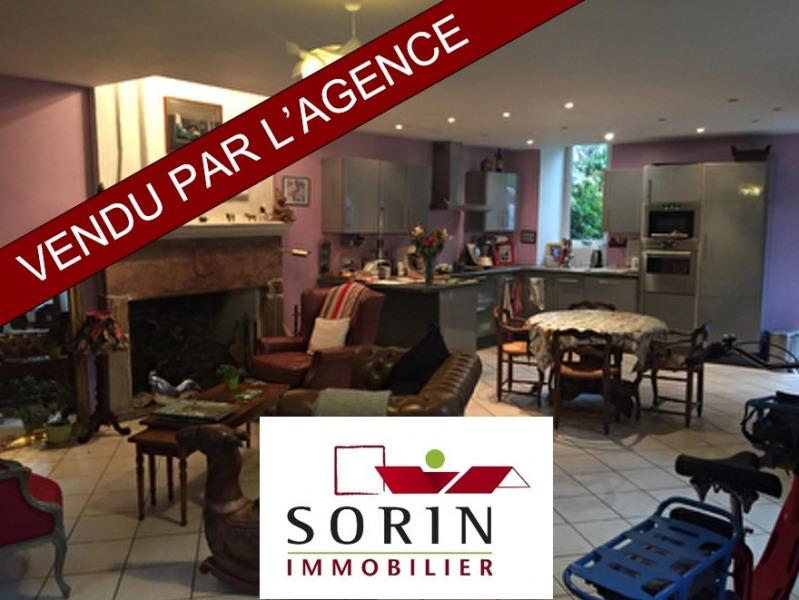 Vente maison / villa Laval 228300€ - Photo 1