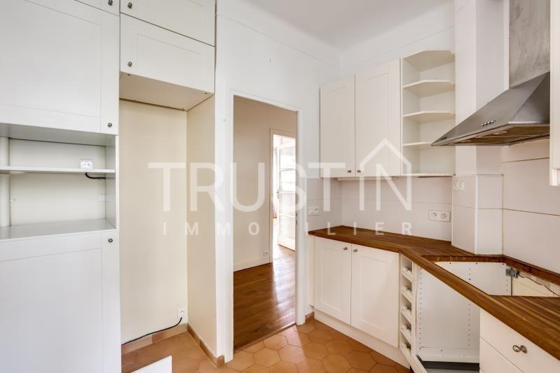 Vente appartement Paris 15ème 997500€ - Photo 4