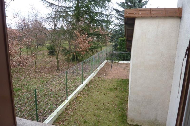 Rental house / villa Riorges 600€ CC - Picture 6