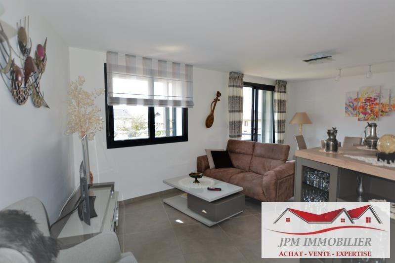 Vendita appartamento Annecy le vieux 534000€ - Fotografia 5