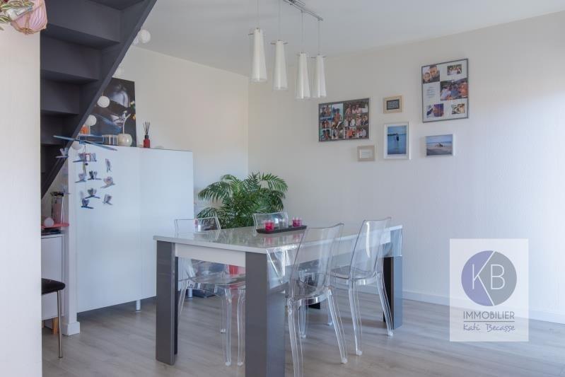 Vente maison / villa Rousset 345000€ - Photo 4