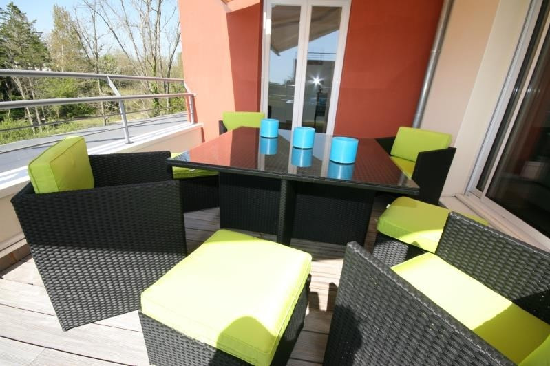 Vente maison / villa Clohars carnoet 543400€ - Photo 3