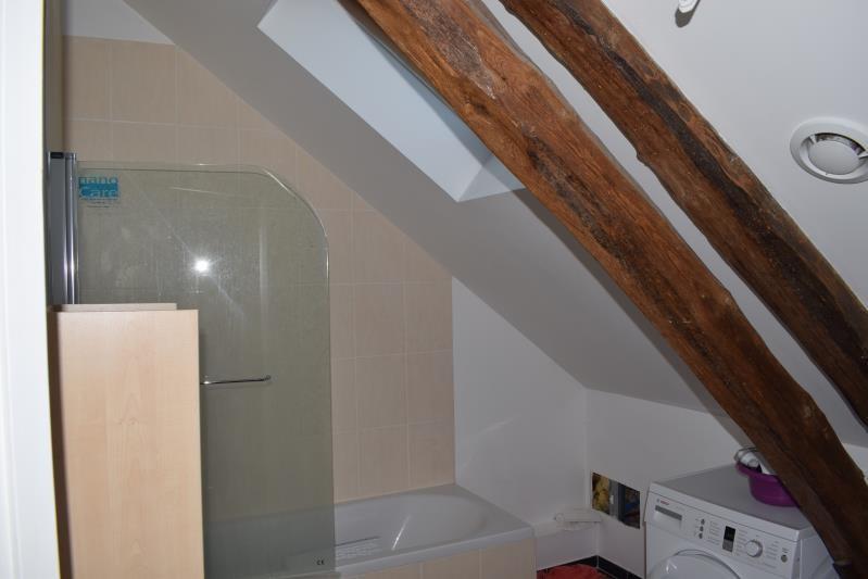 Sale apartment Rosny sur seine 127000€ - Picture 3