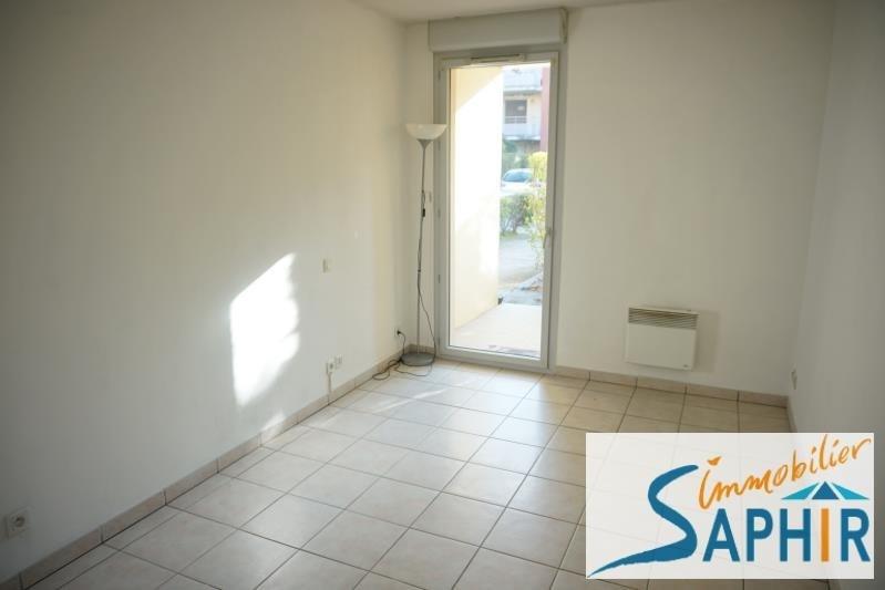 Vente appartement Toulouse 130009€ - Photo 6