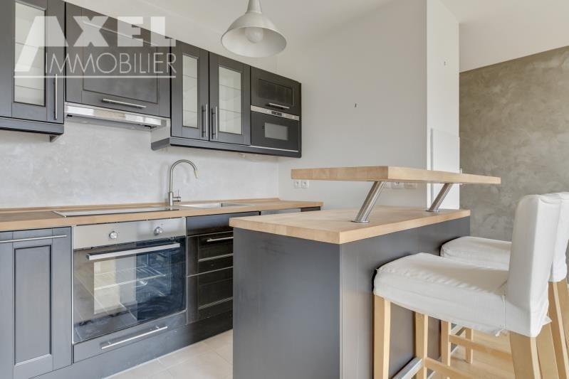 Sale apartment Bois d'arcy 186900€ - Picture 3